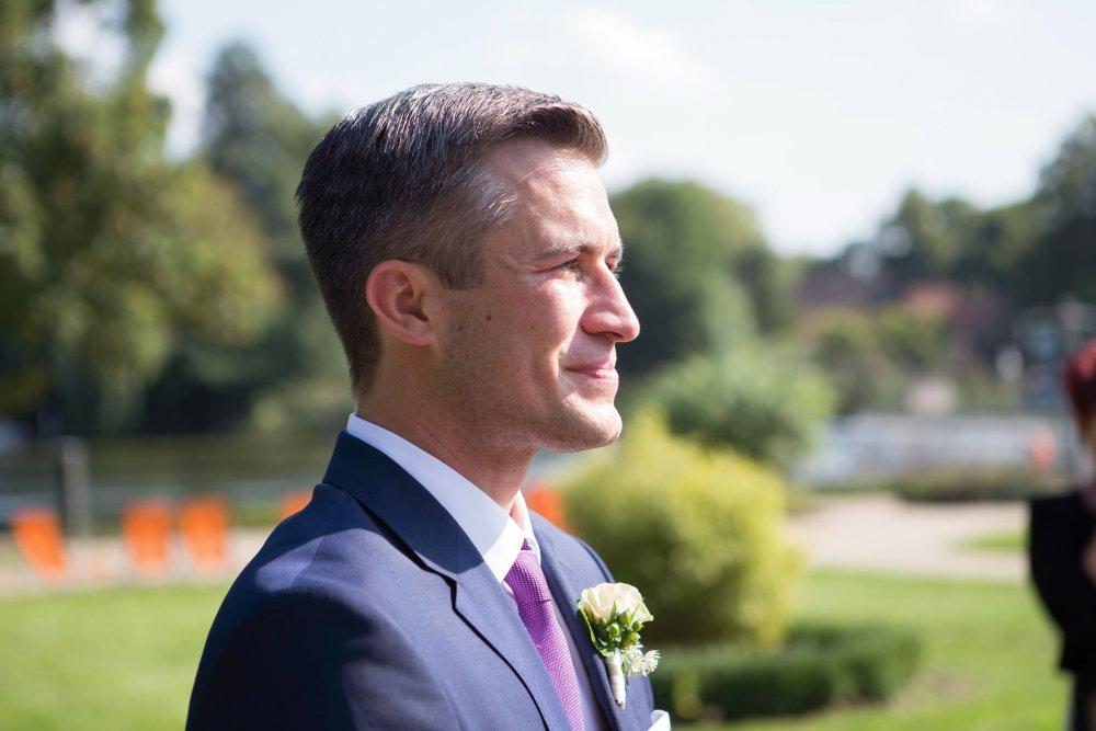 BRITTA KONRAD - Fotografie //  Hochzeit
